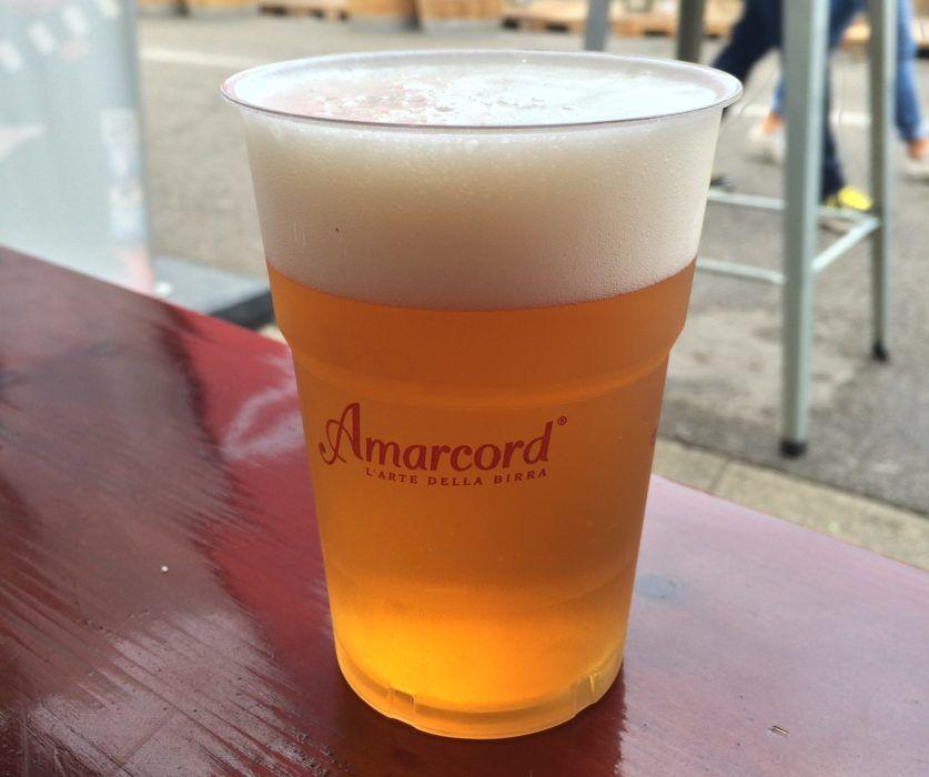 Amarcord Beer