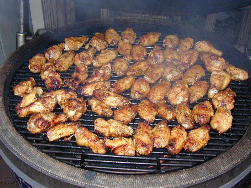 Alette di pollo 1