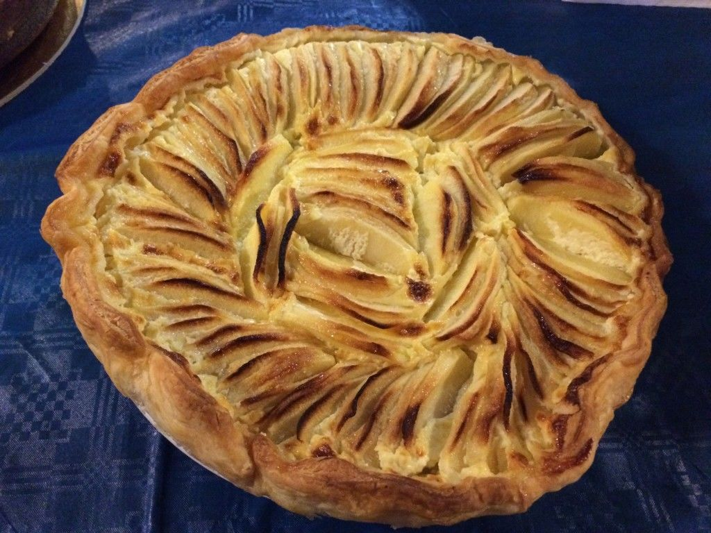 Apple Pie - Torta di Mele - MAD for BBQ